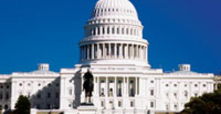 House approves small business bill