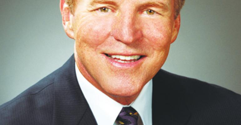 Donatos leader Jim Grote steps down