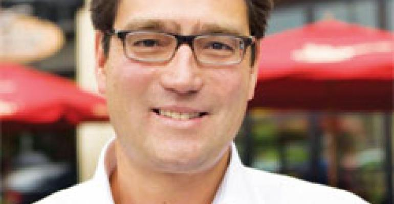 Kevin Reddy steers Noodles & Company to significant growth