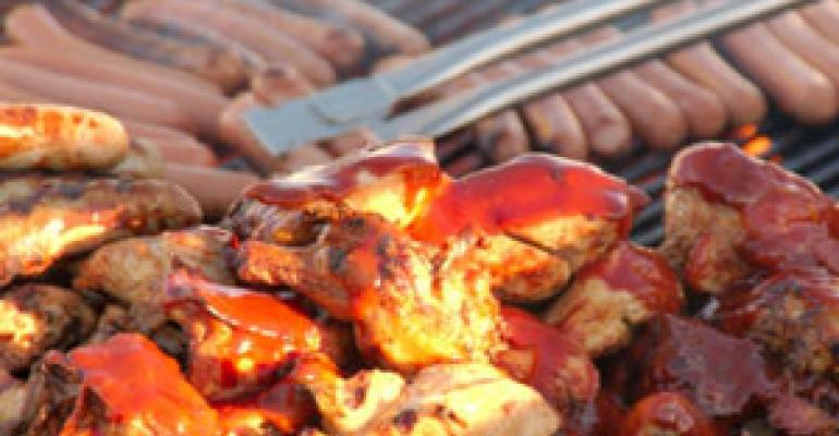 Barbecue sizzles with growth opportunities