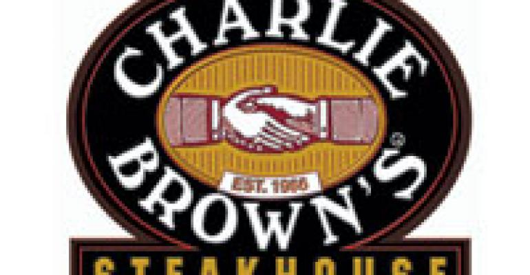 Charlie Brown's parent closes restaurants