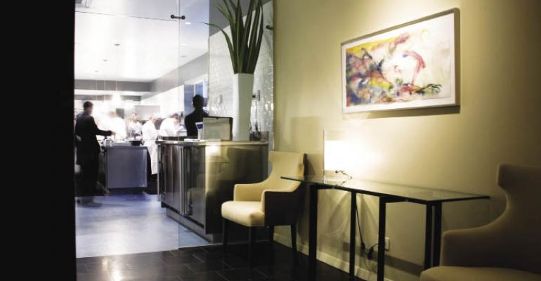 Fine Dining Hall of Fame: Alinea