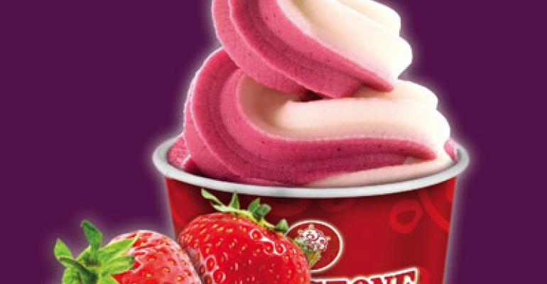 Cold Stone Creamery to add 'yogurt bars'