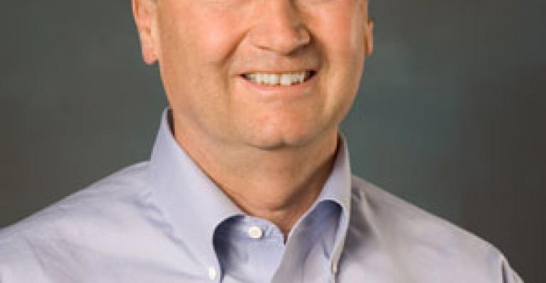 New CEO outlines plans for El Pollo Loco