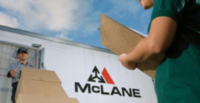 The McLane Supply Chain Advantage