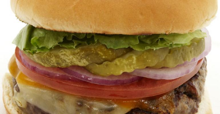 Goodburger makes menu upgrades