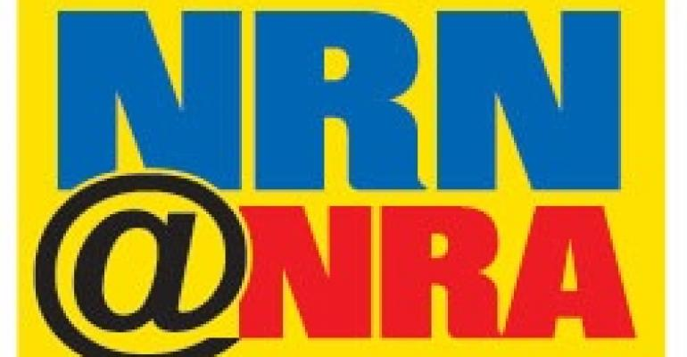 Follow NRN @ NRA