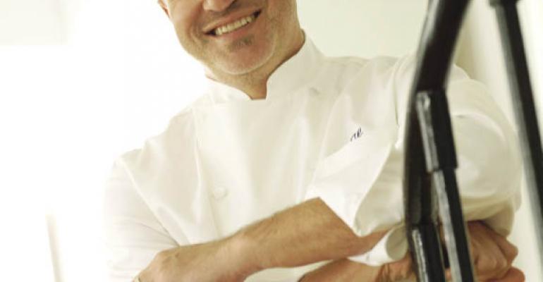 MenuMasters 2011: Tom Colicchio