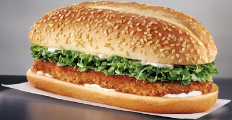 Burger King offers July Fourth sandwich deal