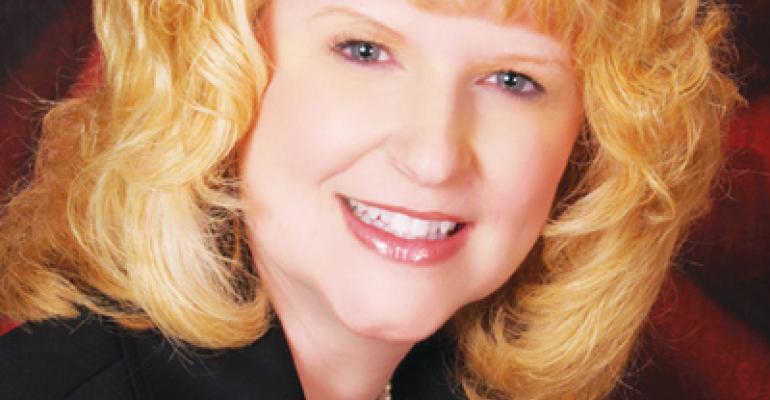 NRAEF names Lynette McKee executive director