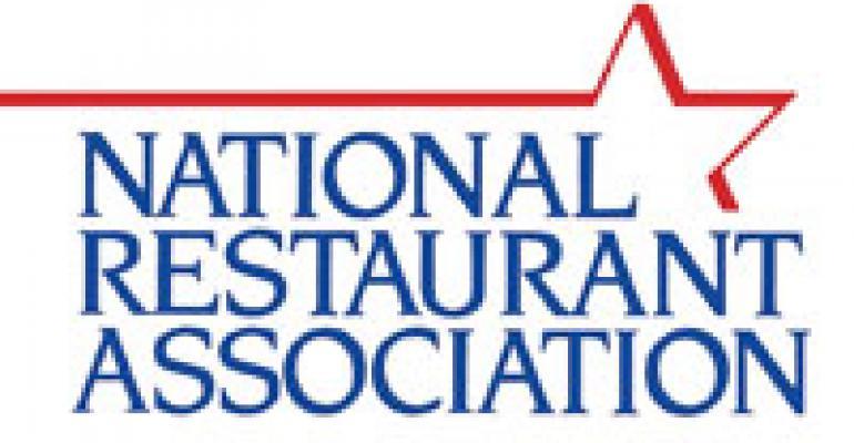 Restaurants, NRA debut 'Kids LiveWell'
