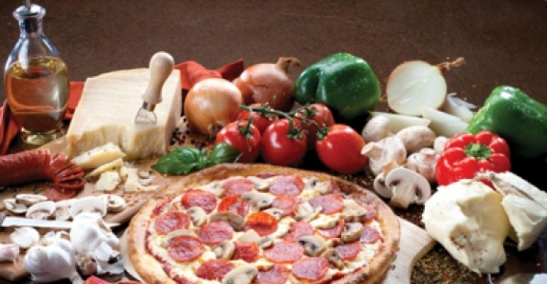 Kahala tests Pizza Fresh Take N' Bake concept