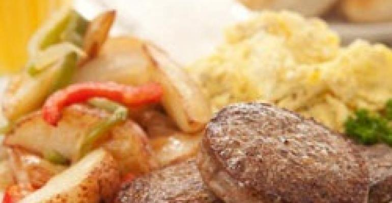 Smithfield Premium Breakfast Sausage