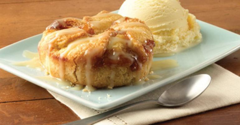 Applebee's debuts new sweet treat