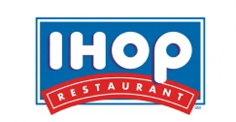 IHOP sued by EEOC for sexual harassment