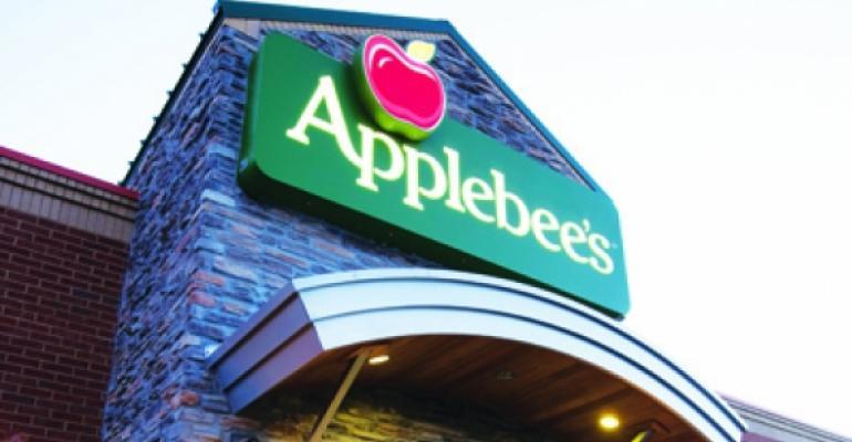 Argonne Capital buys 40 Applebee's units