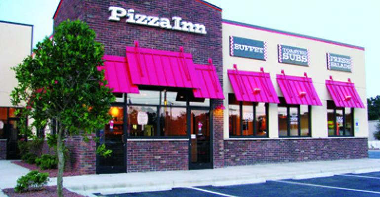 Pizza Inn expands to China