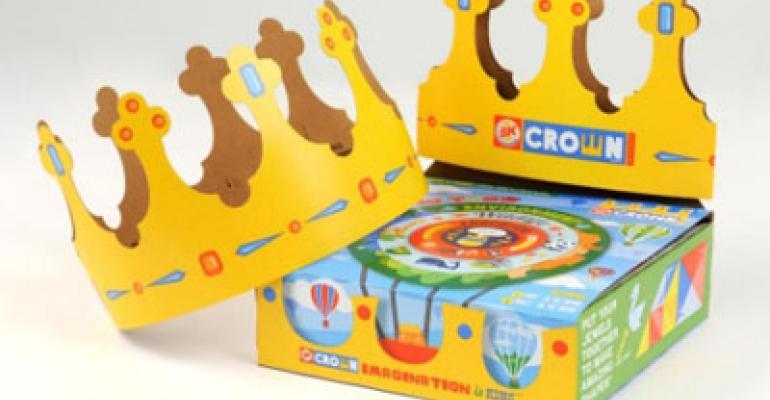 Burger King revamps kids' meals