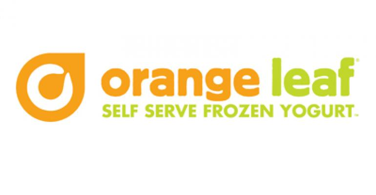 Orange Leaf Frozen Yogurt expands into Australia