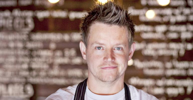 Richard Blais talks new hot dog restaurant