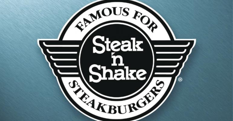 Steak 'n Shake freezes prices in 2012
