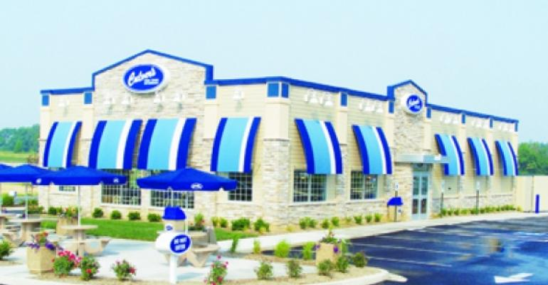 Culver's eyes growth with brand messaging