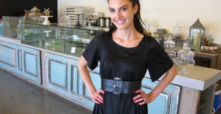 Celebrity-owned bakeries expand in Texas