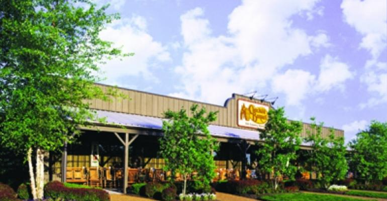 Biglari Holdings buys $4.6M in Cracker Barrel stock, holds nearly 16% of company