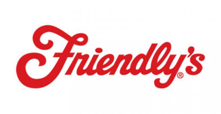 Friendly's names Richard Del Valle VP restaurant operations support