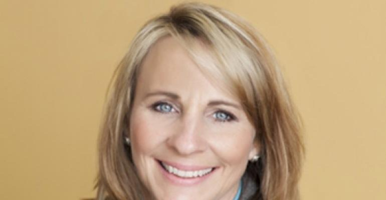 Donatos Pizza names Bonnie Brannigan VP marketing