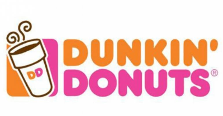 Dunkin' Donuts inks three franchise deals in Texas