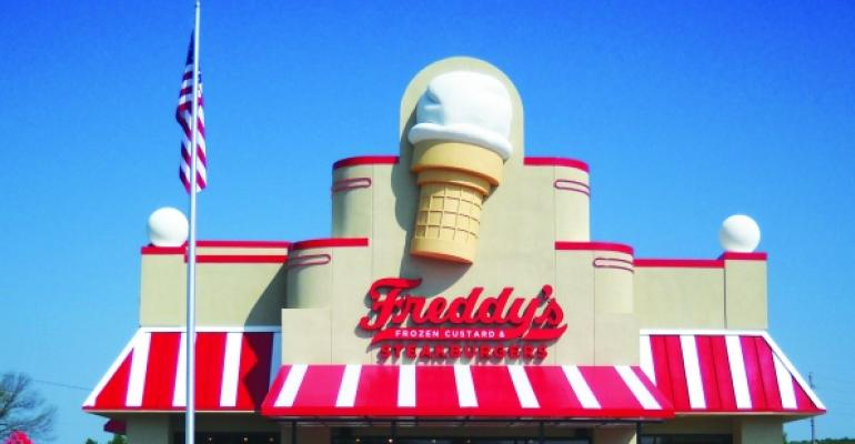 Growth Chains: Freddy's Frozen Custard & Steakburgers