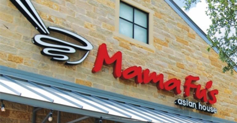 MenuMasters 2012: Mama Fu's Asian House