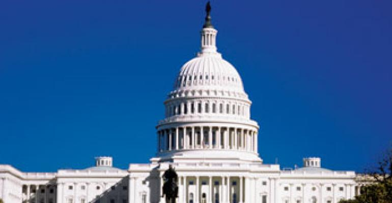 Senate fails to overturn NLRB election 'ambush' rule
