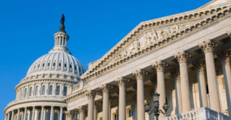 Restaurant industry lobbying efforts focus on tax reform, debit fees, labor