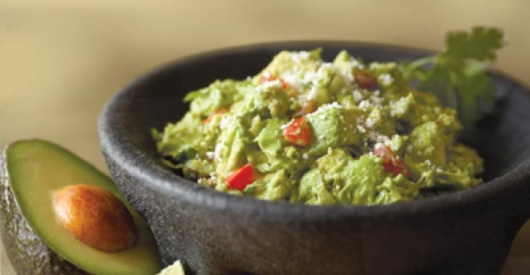 Chevys Fresh Mex launches gluten-free menu
