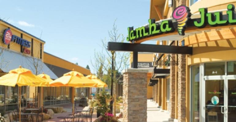 Jamba 1Q same-store sales rise nearly 13%