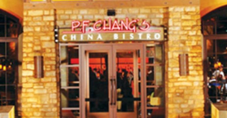 P.F. Chang's sells to Centerbridge for $1.1B