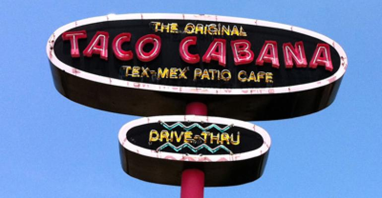 Taco Cabana expands remodeling program