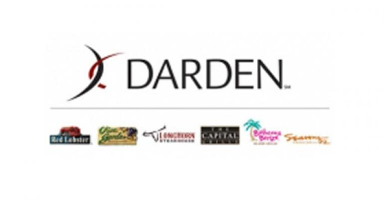 How Darden is tackling supply chain overhaul