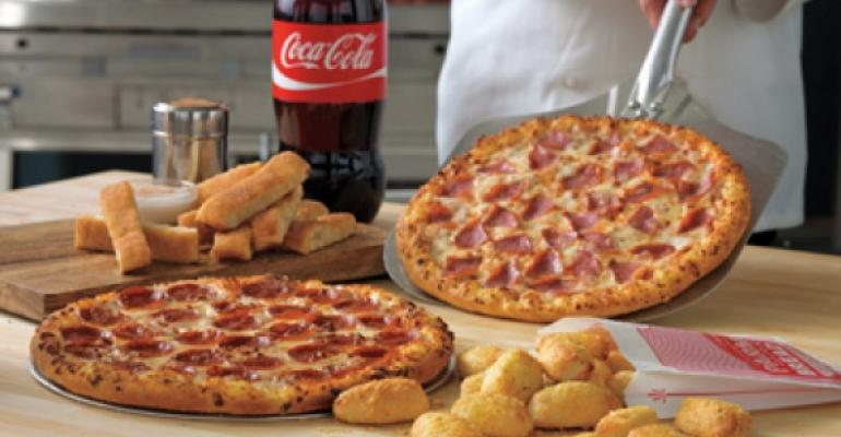 Domino's Perfect Combo deal targets Hispanic customers