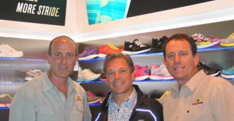 Fresh Brothers Pizza receives investment from Skechers exec