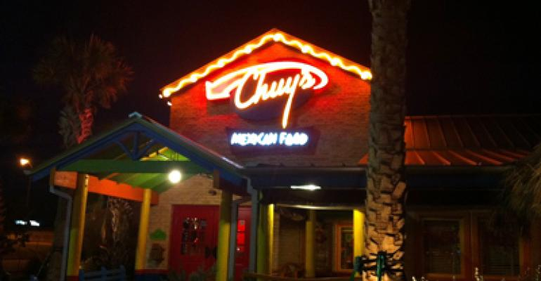 Chuy's IPO leads way for new restaurants on Wall Street