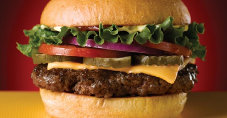 Smashburger owner to open full-service restaurant concept