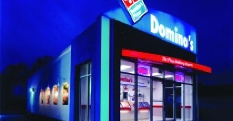 Domino's reports 2Q increase in earnings, sales, store counts