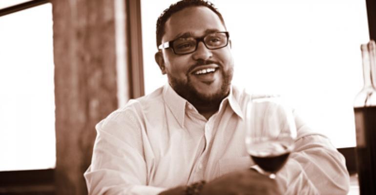 Top Chef winner Kevin Sbraga discusses Philadelphia restaurant