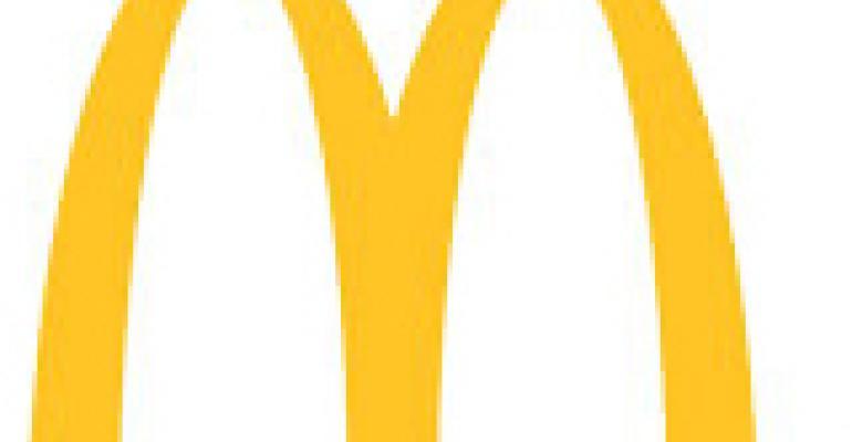 Global economic headwinds temper McDonald's 2Q profit