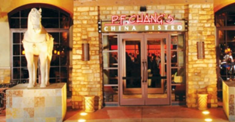 Centerbridge Partners to complete $1B purchase of P.F. Chang's