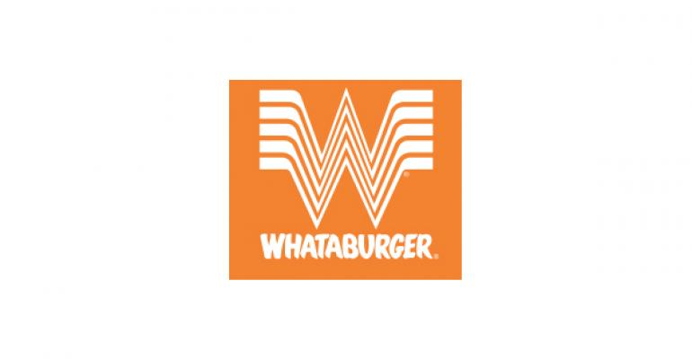 Whataburger redesigns menu, adds healthful items