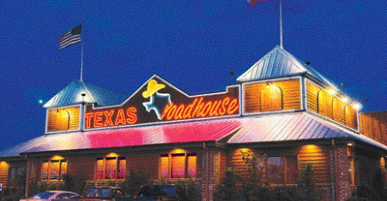 Texas Roadhouse remains cautious despite positive 2Q